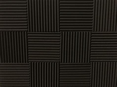 acoustic foam panels studio wedge tiles  pack