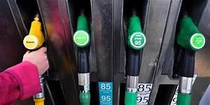 Essence Sans Plomb 95 : le diesel plus cher que le sans plomb dans certaines stations essence une premi re ~ Medecine-chirurgie-esthetiques.com Avis de Voitures