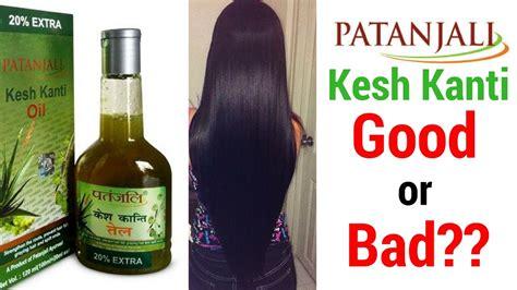 hair growth oil patanjali kesh kanti hair oil