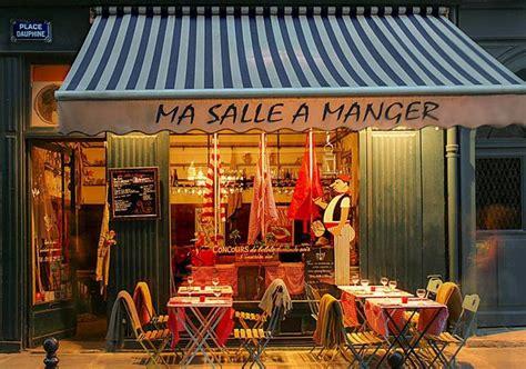 Ma Salle à Manger by Ma Salle A Manger Restaurant Traditionnel Classique