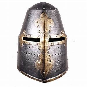 Kid's knight great helm