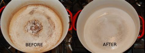 Savvy Housekeeping » How to Clean Enamel Cookware