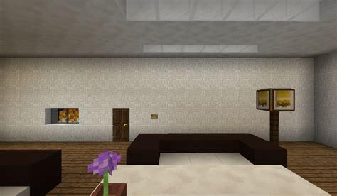 ᐅ Modernes Wohnzimmer In Minecraft Bauen Minecraft