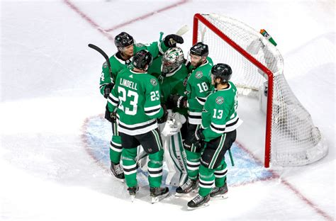 Why the Dallas Stars are one win away from the Stanley Cup ...