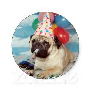 dog cake topper 64 best images about 39 s pug party on