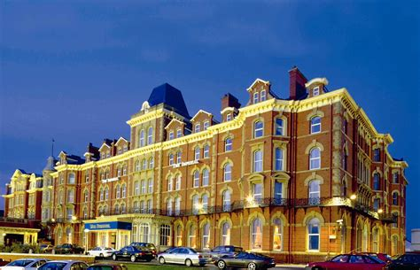 The Imperial Hotel Blackpool comes to market as part of £ ...
