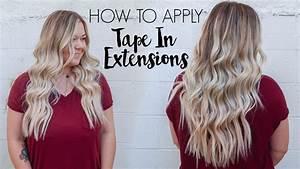 Buy Hair Extensions  Hair Extension Diagram