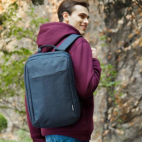 carry along your laptop securely with lenovo s stylish