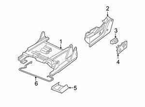 Chevrolet Silverado 2500 Hd Power Seat Wiring Harness