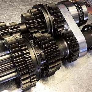 Honda Manual Transmission Rebuild Kit