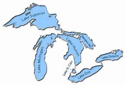 Lakes Clipart Lake Ontario Map Clip Marinas