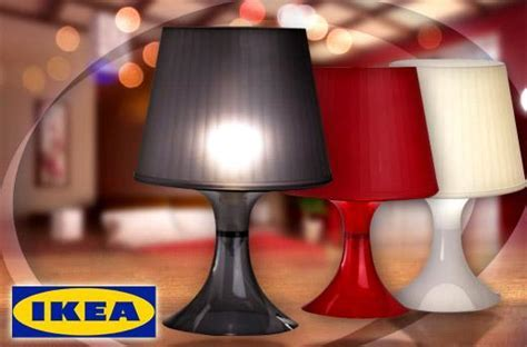 42% off IKEA Lampan Table Lamp Promo