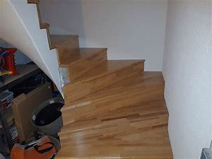 Holzstufen Auf Betontreppe : die besten 25 treppe verkleiden ideen auf pinterest treppen aus laminat treppen bauen und ~ Sanjose-hotels-ca.com Haus und Dekorationen
