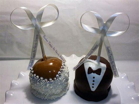 Sweet Treats Dessert Tables Bridalguide