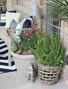 Plante D Extérieur En Pot : plante en pot pour terrasse 50 id es fra ches ~ Teatrodelosmanantiales.com Idées de Décoration