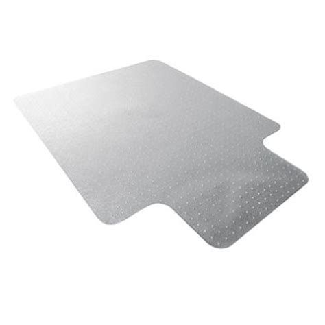 floortex 35 quot x 47 quot cleartex ultimat polycarbonate chair
