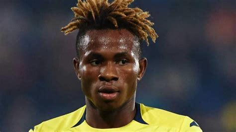 Chukwueze has been previously linked with a move to anfield, but liverpool made the decision to sign diogo jota. Samuel Chukwueze in shocking move to Barcelona » IJEBULOADED