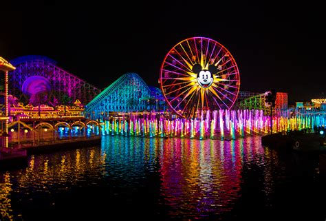 world of color times 16 park songs every disney lover knows by