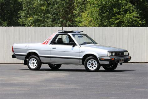 motor auto repair manual 1986 subaru brat seat position control 1986 subaru brat my classic garage
