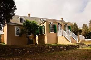 Bertrands Cottage St Helena Tourism