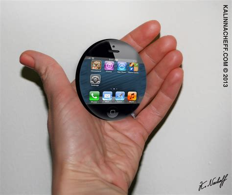 mini iphone iphone mini concepts around the web sidharth rath