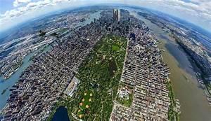 25 Awesome Bird's-Eye Views Of Cities Around The Globe ...