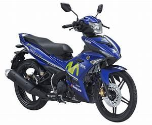 Harga Cash  U0026 Kredit Motor Yamaha Jupiter Mx King Gp Movistar