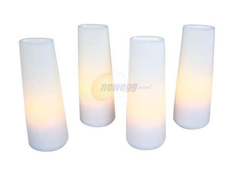 Oxo Candela Glow by Oxo Candela Glow Portable Led Lighting Set Of 4 Newegg