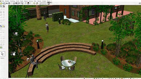 Garten Gestalten In 3d by Innovative 3d Gartendesigner Software Quot Made In Germany Quot