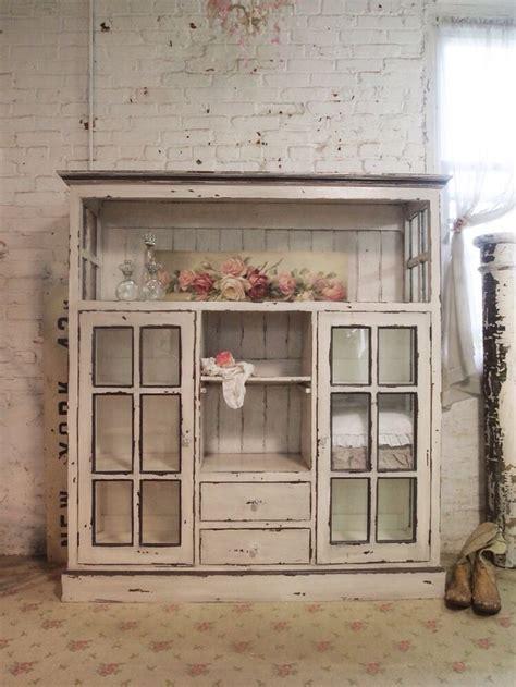 cottage shabby chic furniture de 25 bedste id 233 er til shabby chic m 248 bler p 229