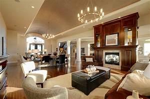 Open Concept Home