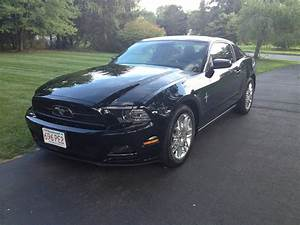 2014 Ford Mustang - Pictures - CarGurus