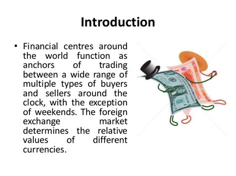 foreign exchange trading foreign exchange market mechanism forex international