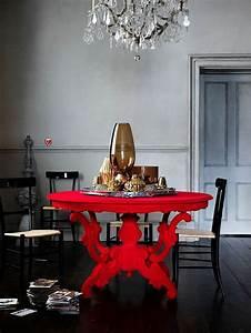 Welche Farbe Passt Zu Grau : 1001 ideen zum thema welche farbe passt zu rot ~ Markanthonyermac.com Haus und Dekorationen