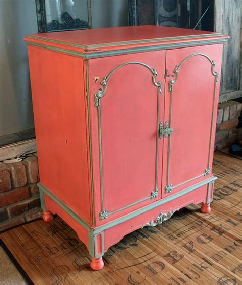 vintage stereo cabinet repurposed pinterest the world s catalog of ideas