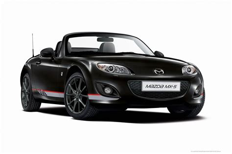 2018 Mazda Mx 5 Senshu Special Edition Review Top Speed