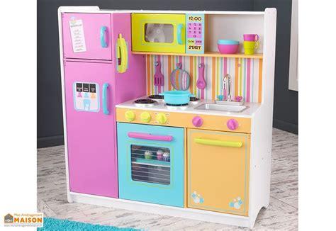cuisine fille jouet cuisine en bois pour enfants
