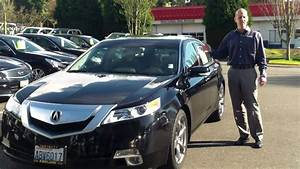 Review  Why A 2010 Acura Tl Sh