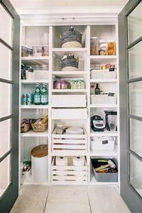 24, Diy, Pantry, Shelves