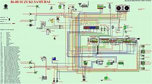Cs130 Alternator Wiring Diagram For Samurai