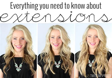 All About Extensions