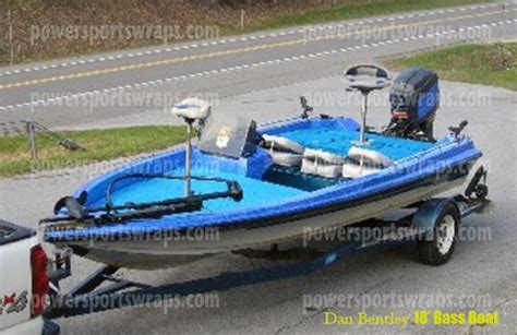Bowfishing Boat Width by Bowfishing Wrap Archives Powersportswraps