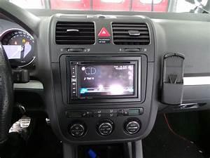 Golf 5 Radio : autoradio einbau volkswagen golf ars24 onlineshop ~ Kayakingforconservation.com Haus und Dekorationen