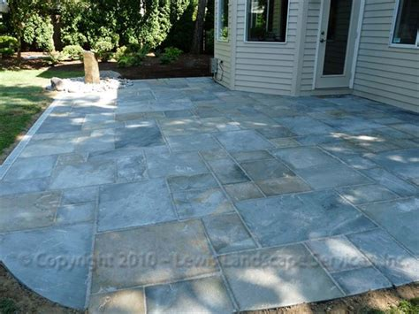 bluestone patio images lewis landscape services bluestone patios portland oregon beaverton or installers of
