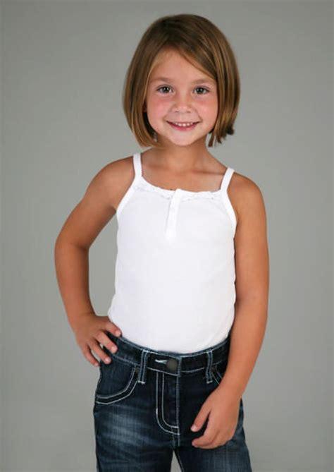 melhores imagens em cortes de cabelo infantil menina
