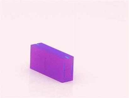 Block Blocks Digi Ten Base Animated Value