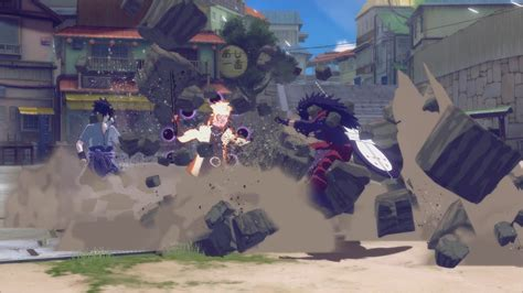 Naruto Shippuden Ultimate Ninja Storm 4 Screenshots Pictures Wallpapers Xbox One Ign
