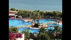 Türkei - Side - Hotel Defne Star - Türkische Riviera - YouTube  Side