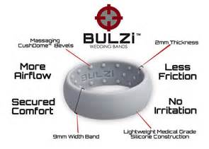 safety wedding rings bulzi massaging comfort fit silicone wedding ring 1 most comfortable 39 s and 39 s