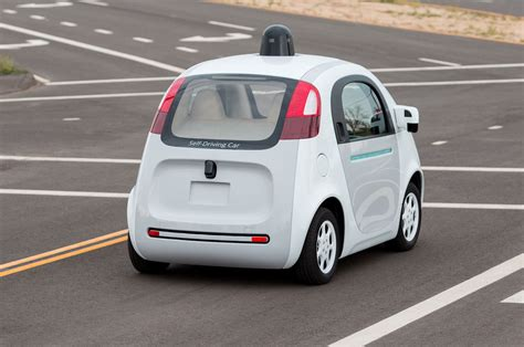 self driving car google self driving cars begin tests on city roads this summer